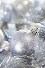 silver christmas 218 best a blue silver christmas images on