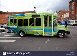 music city circuit free green route nashville mta bus tennessee