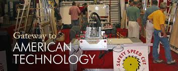 German Woodworking Machinery Manufacturers Association by Home Wood Machinery Manufacturers Of America
