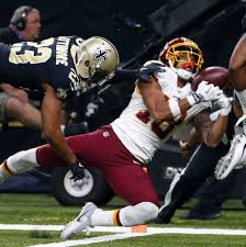 redskins season dire after blowing 15 point lead to saints wtop