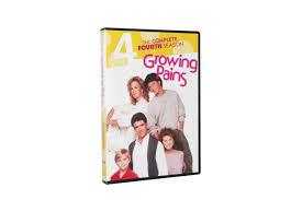 wholesale growing pains season 4 3dvd movies dvd movie