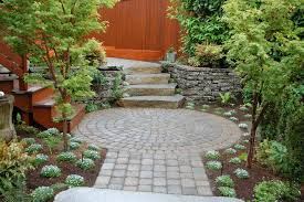 Simple Brick Patio With Circle Paver Kit Patio Designs And Ideas by Circular Brick Patio Ideas Brick Patio Ideas For Your Beloved