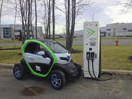 renault twizy sport renault twizy low speed electric car comes to canada