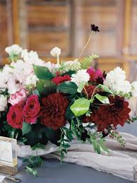 Fall Flowers For Weddings In Season - easy fall centerpieces fall table decorations