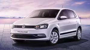 volkswagen polo black 2017 volkswagen polo allstar introduced added kit inside u0026 out for