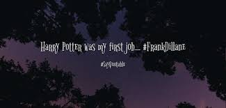 wallpaper whatsapp harry potter quotes about harry potter was my first job frankdillane with
