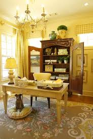 Yellow Decor Ideas 25 Best Yellow Home Offices Ideas On Pinterest Home Office