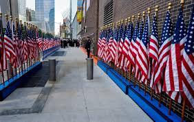 911 Flag Photo America Marks 15th Anniversary Of 9 11 Terror Attacks