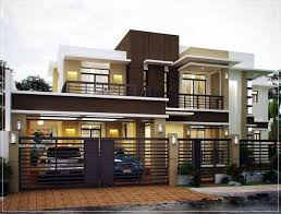 residential home design mind blowing modern residential house home design