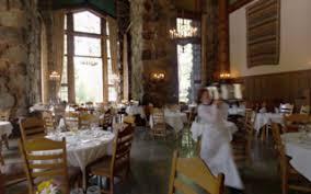 The Majestic Yosemite Hotel The Ahwahnee Dining Room Lake - The ahwahnee dining room