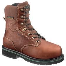 michigan industrial shoe hytest footrest internal met guard comp