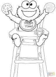 brilliant cute monster coloring pages free printable halloween