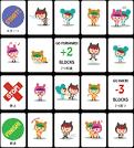 นีโอ เอ็ดดูเทนเมนท์ บัตรคำและเกมกระดาน ชุดคำกริยา 1 (Flash Cards ...