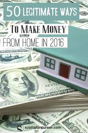 Ideas To Make Money From Home 206 Best Job Related Images On Pinterest Extra Money Extra Cash