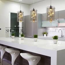 Ikea Island Lights Kitchen Island Lighting Ideas Chrome And Crystal Mini Pendant