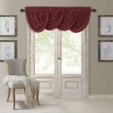 Valance Curtains For Living Room 6 Window Valance Styles That Look Great In Any Living Room