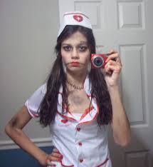 zombie nurse 1 by xcaligula on deviantart
