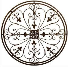 Large Wrought Iron Wall Decor Wrought Iron Wall Designs 109 House Photos In Wrought Iron Wall