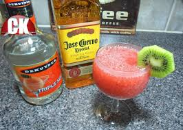 jose cuervo mango margarita how to make a strawberry kiwi margarita easy cooking youtube