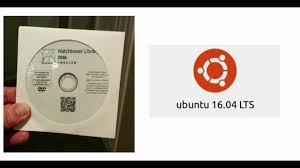watchtower library for android install watchtower library 2016 on ubuntu linux 16 04