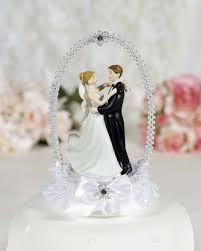 wedding cake toppers and groom traditional wedding cake toppers and groom