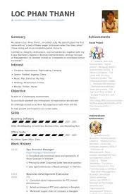 Music Manager Resume Key Account Manager Resume Key Account Manager Resume Customers
