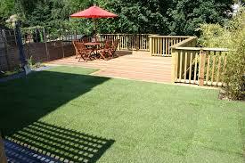 garden design ideas with decking garden inspirations