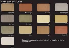 cemcrete cemcote colours interior exterior paint design and decor