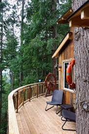 treehousefriday sky pirate hideout u2014 nelson treehouse