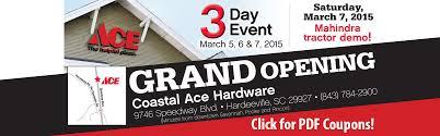 Ace Hardware Westheimer Houston Texas Blog