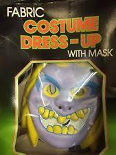 1960 Halloween Costumes Halloween Costumes 1960 1990 Ebay