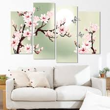 Magnolia Home Decor by Online Get Cheap Framed Magnolia Flower Aliexpress Com Alibaba