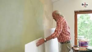 humidité mur intérieur chambre isolation des murs avec de l isolant mince tuto brico de robert