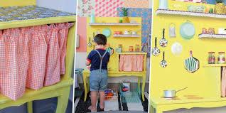 fabriquer une cuisine enfant fabriquer une cuisine pour les enfants