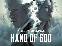 amazon com hand of god season 2 ron perlman dana delany