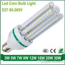energy saving flood light bulb smd2835 led corn light e27 energy saving lights led light bulb u