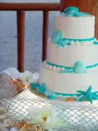 beachy wedding cakes themed wedding cake for wedding my wedding guide