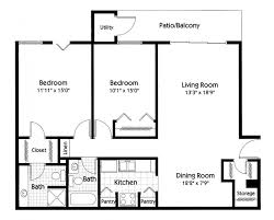 the lakeshore floor plan the lake shore apartments 2 bed 2 bath apartment for rent in