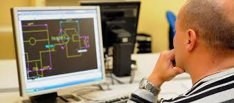 bureau etude electronique fiche métier les industries technologiques