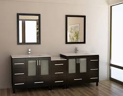 Bathroom Vanities Buffalo Ny Charming Bathroom Cabinets Double Sink Vanities 3 Traditional