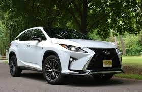 lexus gold touch up paint quick spin 2016 lexus rx 350 f sport u2013 limited slip blog