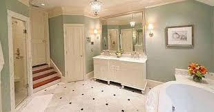 mediterranean bathroom ideas chandelier bathroom chandeliers with round white crystal