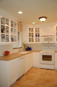 Light Brown Kitchen Cabinets Honey Colored Kitchen Cabinets Home Design Ideas