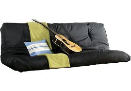 futon mattress futon mattress black