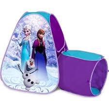 Frozen Kids Room by Disney Frozen Hide About Play Tent Walmart Com