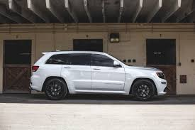trailhawk jeep srt i got tired of waiting so i created my own grand cherokee hellcat