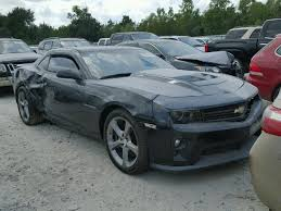 wrecked camaro zl1 for sale wrecked 2012 chevrolet camaro zl1 for sale in tx houston lot
