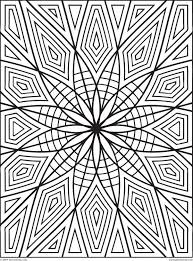 Design Coloring Pages Pdf | geometric design coloring pages geometric coloring pages pdf pic 1