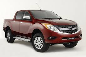 mazda car range australia new mazda bt 50 pickup truck first photos of ford ranger u0027s sister