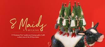 Dillards Christmas Decorations Christmas Ornaments 12 Days Of Christmas Ornaments Royal